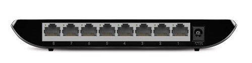 TP-Link  Unmanaged Network Switch Ports