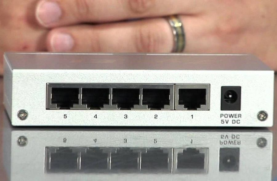 The Ultimate Buying Guide To Purchase The Best Ethernet Switch