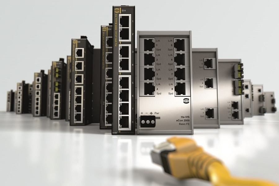 All You Need To Know About Ethernet Switches
